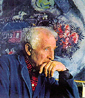 Chagall Photo
