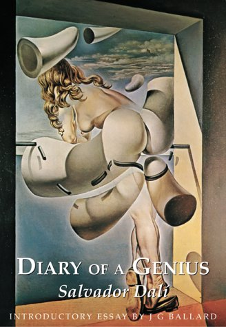 Diary of a Genius Book